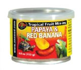 Zoo Med Tropical Mix-in Pap/Ban 113g, Zoo Med-154